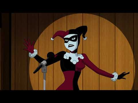 Harley Quinn Song from Batman & Harley Quinn 2017