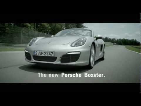 Porsche Boxster: Икона возрождается