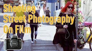 Shooting Street Photography On Film: POV