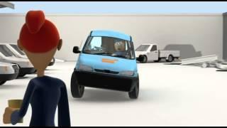 Napo in: Trasporti sicuri - 2010