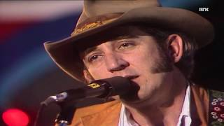 Don Williams - Oslo, Norway 1978