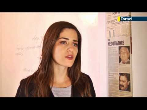 Why release Palestinian prisoners prior to peace talks? JN1's Sivan Raviv discusses prisoner issue
