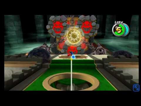 Super Mario Galaxy 2 - Walkthrough - Final Stage