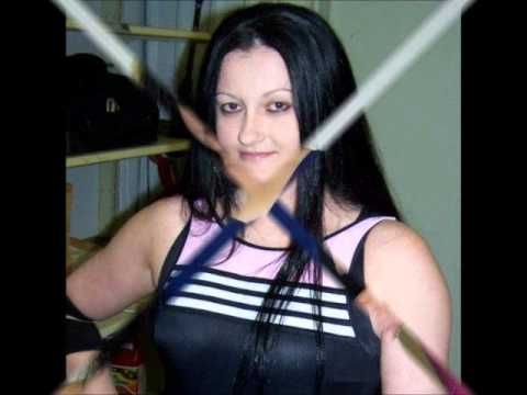 Michelle Meyers I Can Kick Any Wwe Divas Ass video