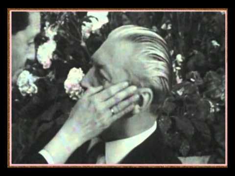 Beate Klarsfeld erklärt die Geschichte einer Ohrfeige