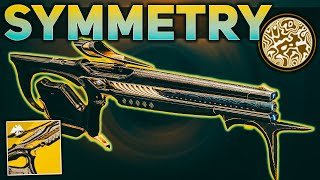 Symmetry Exotic Scout Review (How to use Revolution in PVP and PVE) | Destiny 2 Season of Dawn