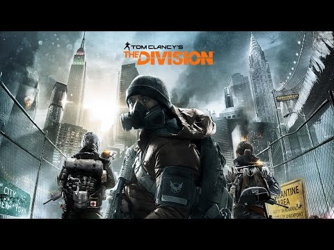 Tom Clacy's The Division (Base of Operations)