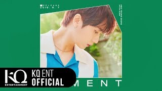 허영생 - 4th EP Album [MOMENT] Preview