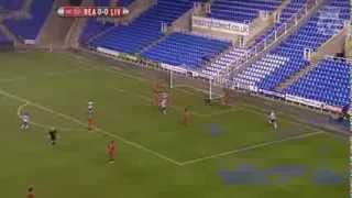 FA Youth Cup 1/4: Reading - Liverpool FC 4-4 (5-4)