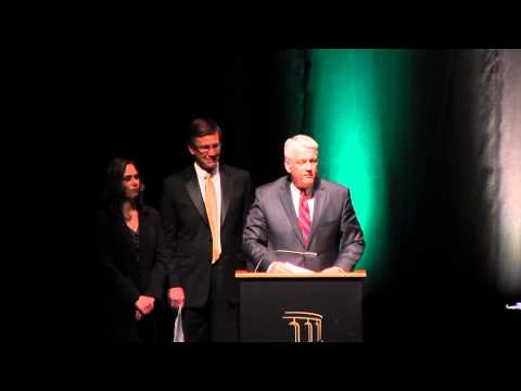 Modesto Chamber of Commerce 2014 Awards Gala Part 3