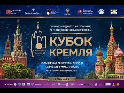 Kremlin Cup 2018. Preview