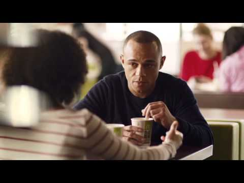 McDonald s  Full Bean Coffee  TV Ad
