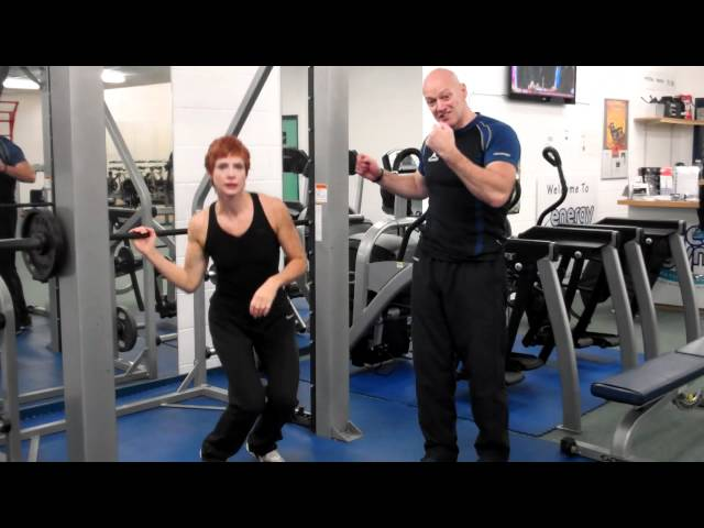 Energy Gym - Grab & Go Workout - December 2011.MP4