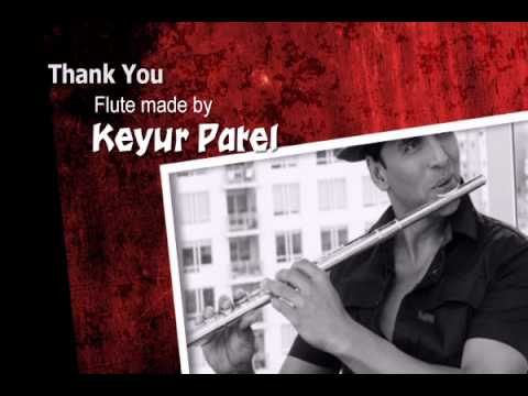 Thank You Movie Akshay kumar full flute Theme - Keyur Patel....