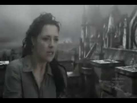 Sanctuary - Amanda Tapping wetlook
