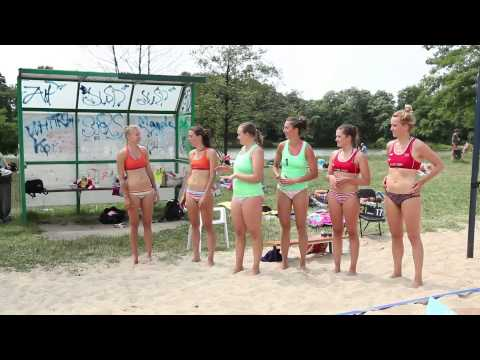 II Turniej Grand Prix 2014 Siatkówka Plażowa