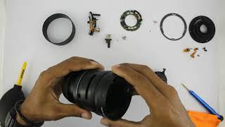 [Complete Tutorial] How To Repair Canon 18 55mm Autofocus Problem