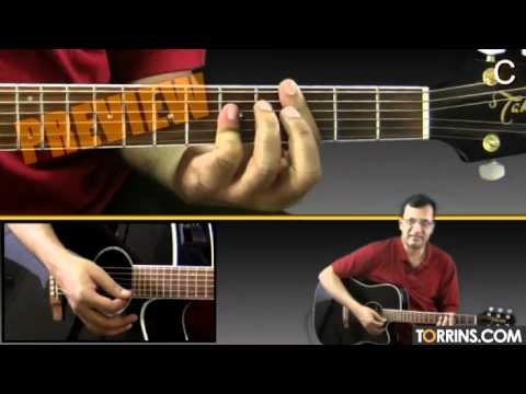 Purani Jeans Guitar Lessons (preview) video