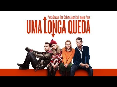 Uma Longa Queda - Trailer legendado [HD]