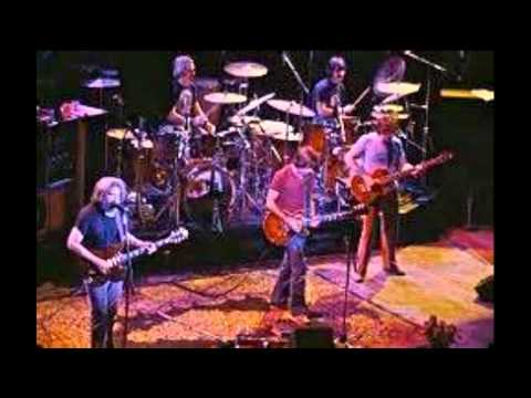 The Grateful Dead at Madison Square Garden, NY., 09/20/93 Part 14 S-