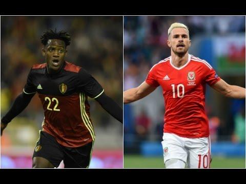 Arsenal Eye Michy Batshuayi & Ramsey Wanted by Man Utd! | AFTV Transfer Daily