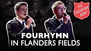 FourHymn | In Flanders Fields