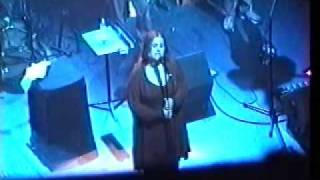 Alison Moyet - You Don't Have to Go