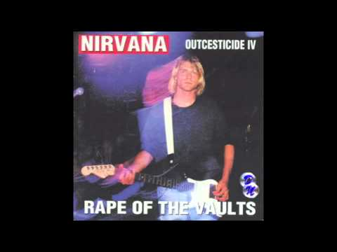 Nirvana - Clean Up Before She Comes