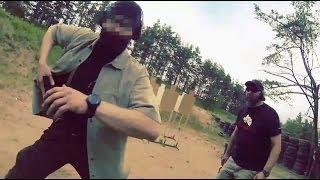 SINDSYG Russisk antiterror selvtilidsprøve