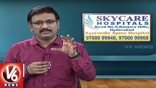 Neck and Back Pain Problems | Reasons And Treatment | Skycare Hospitals | Good Health