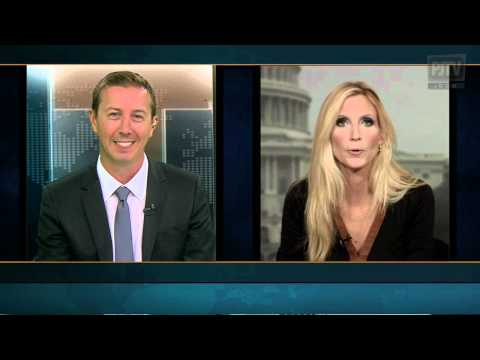 Mugged: Ann Coulter on Obama's Disastrous Debate Performance. Will Liberals Blame Racism?