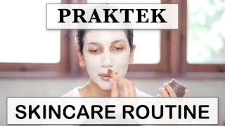Download video SKINCARE ROUTINE + PRAKTEK | suhaysalim
