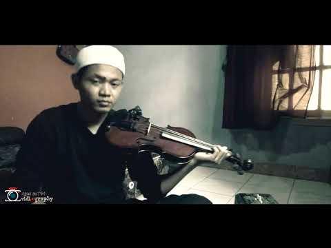 Indah Pada Waktunya - DP Dewi Persik ( Violin Cover ) Biola