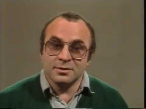 Bob Hoskins introduction for Movie 1983. Wallop!