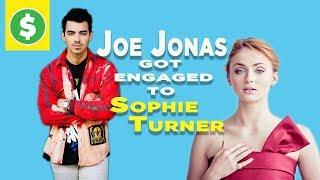 Get To Know Joe Jonas|Jonas brothers ,Girlfreinds,Cars,NetWorth,engaged