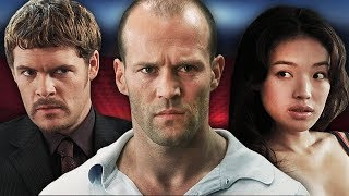 THE TRANSPORTER ⭐ Then and Now 2002 vs 2019