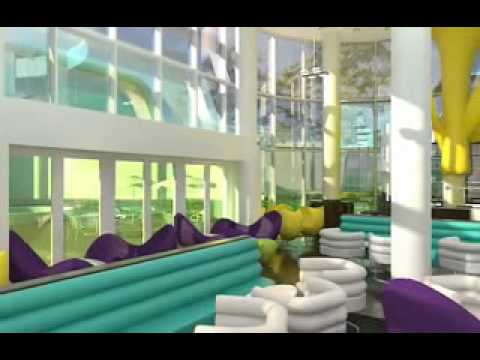 Butlins Wave Hotel And Apartments Youtube