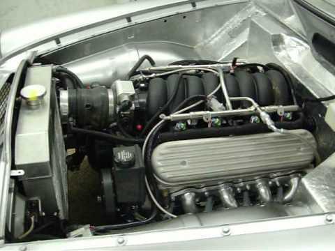 Swedish Ops (Volvo X) 1967 Volvo 122 Amazon 6.2l LS3 V8 ...