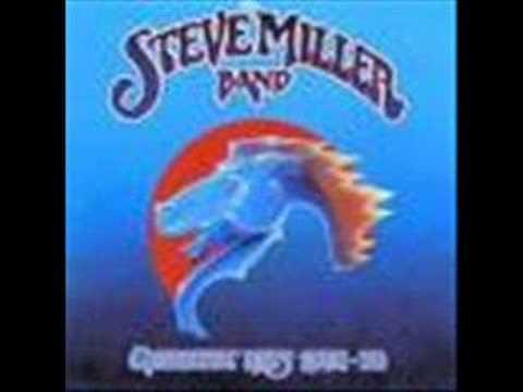 Steve Miller - Space