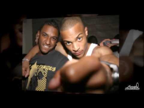 Lloyd - I Need You Remix (Produced By DJ Prepaid)