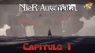 Nier Automata - Capitulo 1