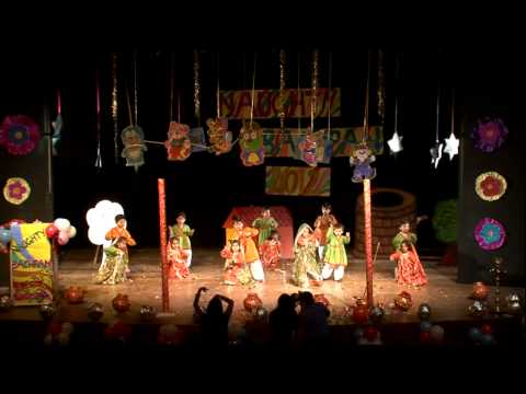 RANGEELO MARO DHOLNA - Indian Folk