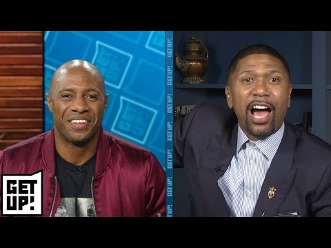Jay Williams and Jalen Rose react to JR Smith's Game 1 gaffe vs Warriors   Get Up   ESPN
