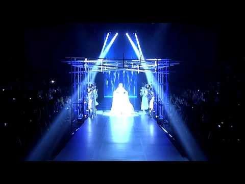 Amato at Fashion Forward Season 2