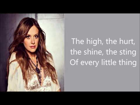 Every Little Thing  Carly Pearce