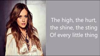 Download Lagu Every Little Thing - Carly Pearce Gratis STAFABAND