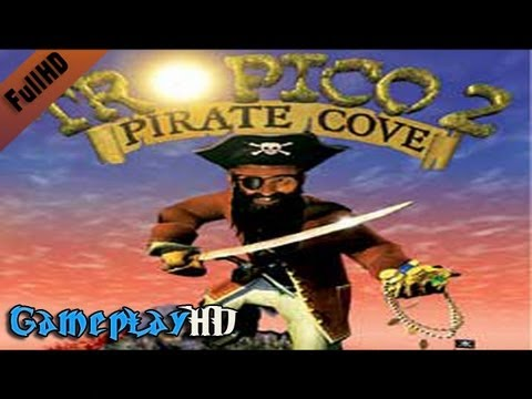 Tropico 2: Pirate Cove Gameplay (PC HD)