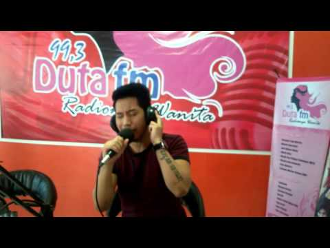 DUTA FM BALI THE STORY WITH JOSHUA MARCH