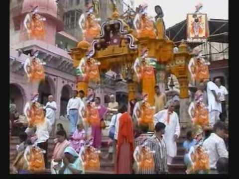Mithe Ras Se Bhari Radha Rani Lage - Shrinathji ni jhankhi