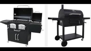Napoleon Holzkohlegrill Charcoal Pro 605 : Napoleon pro css charcoal grill review